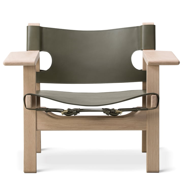 Spanish Chair by Fredericia - Special Edition - 60th Anniversary