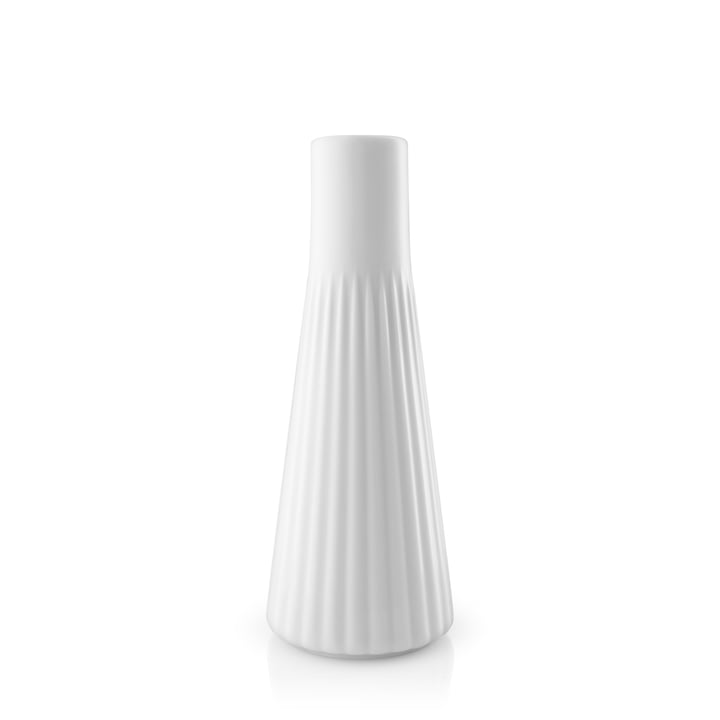 Legio Nova Candleholder in White by Eva Trio