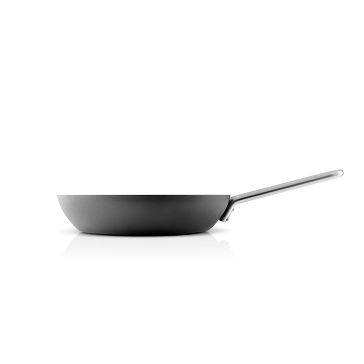Professional frying pan, 24 cm from Eva Trio