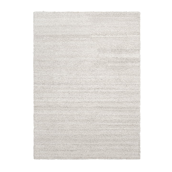Ease Loop rug, 200 x 300 cm by ferm Living in off-white