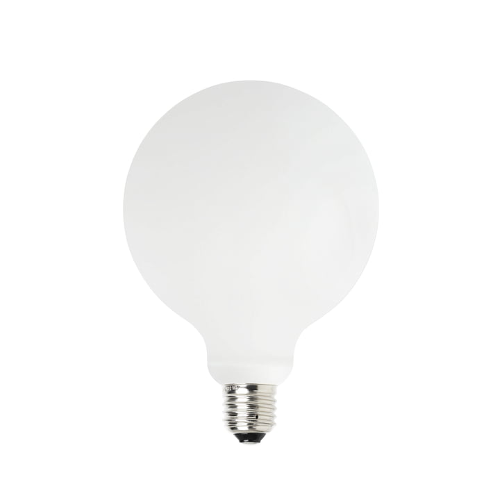 Opal LED lightbulb 4 W, Ø 95 mm by ferm Living