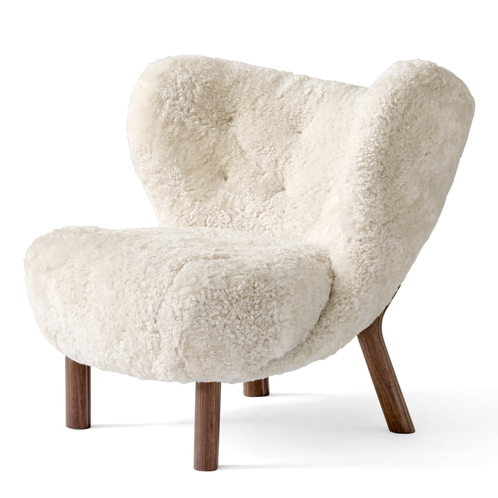 Little Petra Lounge Chair from & tradition