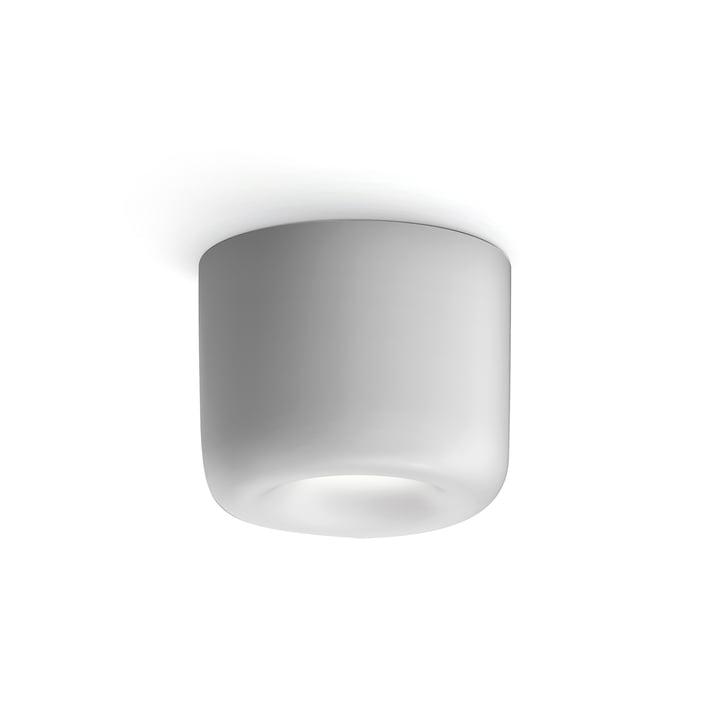 Cavity LED ceiling spot M by serien.lighting in white