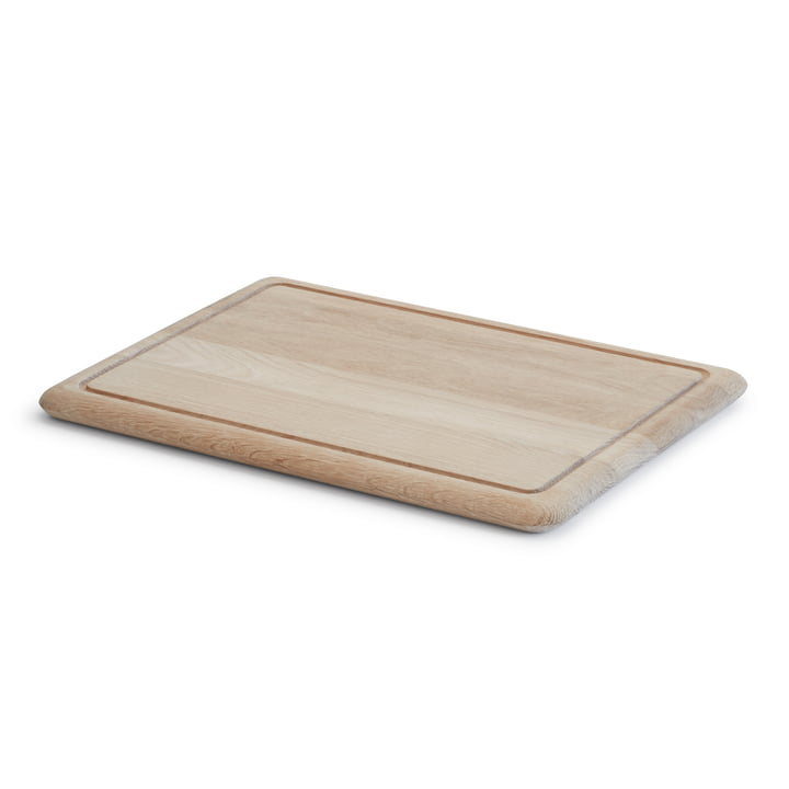 Ratio cutting board A3 from Skagerak made of oak wood