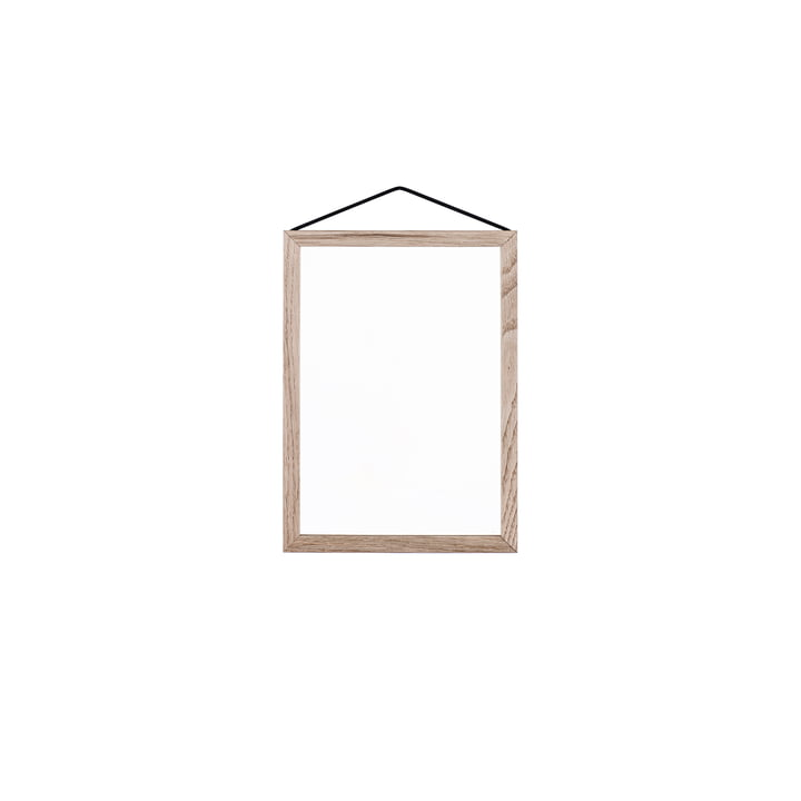 Frame Picture frame A5 from Moebe in oak