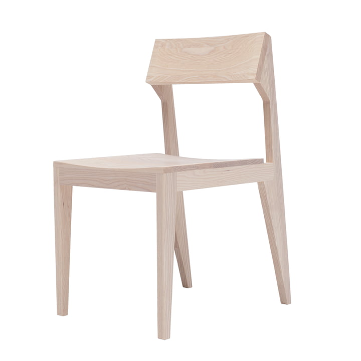 Schulz chair from Objekte unserer Tage - Ash oiled