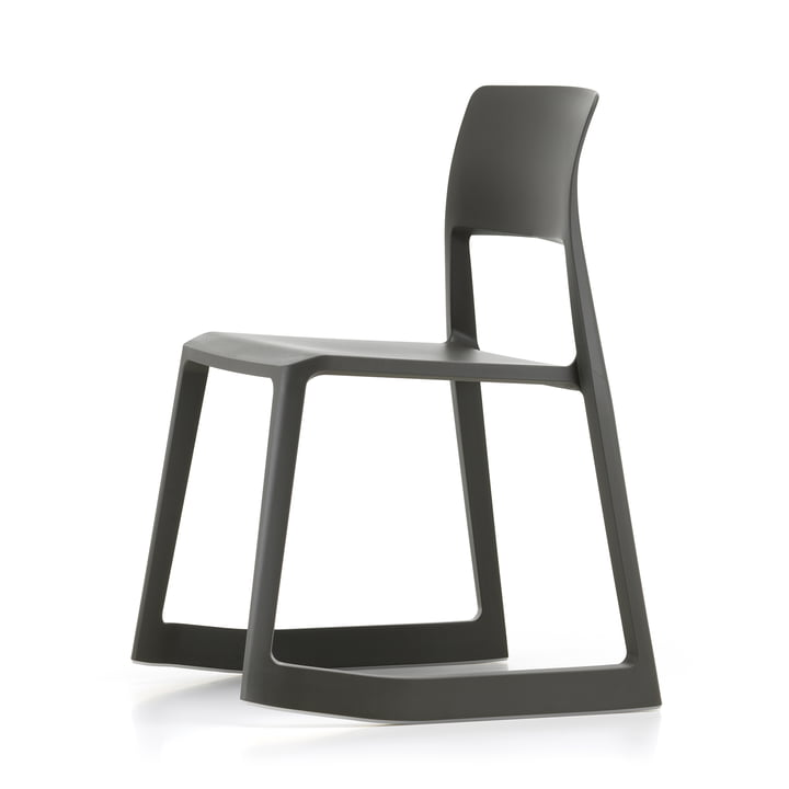 Tip clay from Vitra in basalt