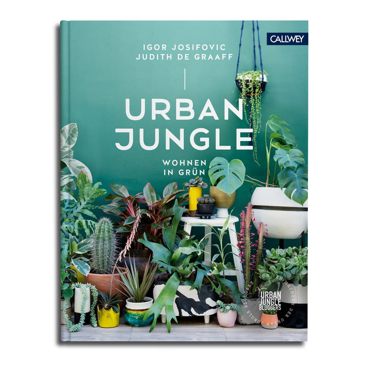 Urban Jungle - Living in Green