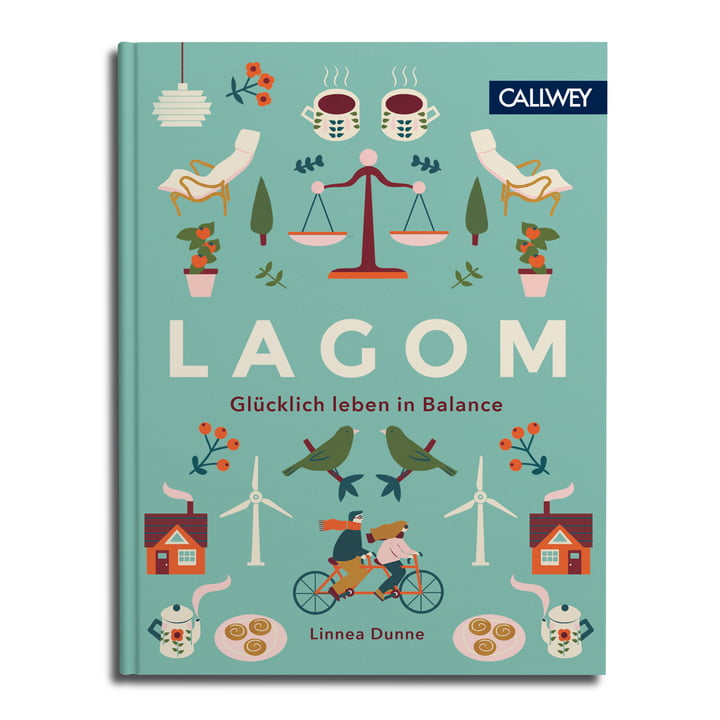 Lagom - Live happily in balance