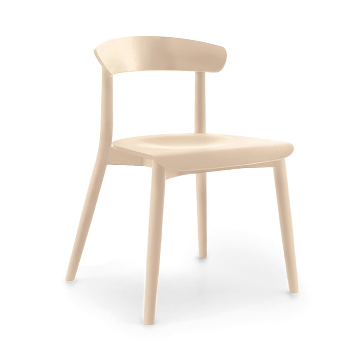 Mito chair in oak from Conmoto
