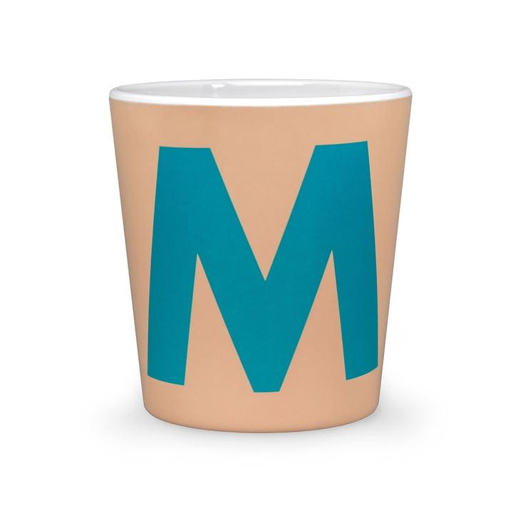 ABC Melamine Mug M by byGraziela