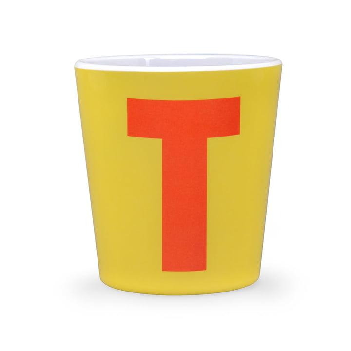ABC Melamine Mug T by byGraziela