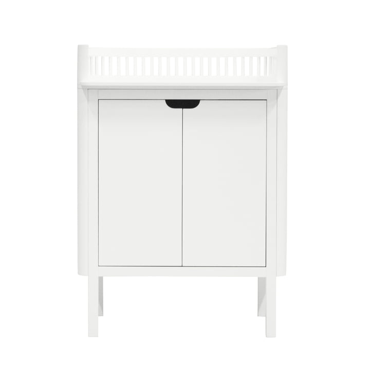 Changing unit from Sebra in white