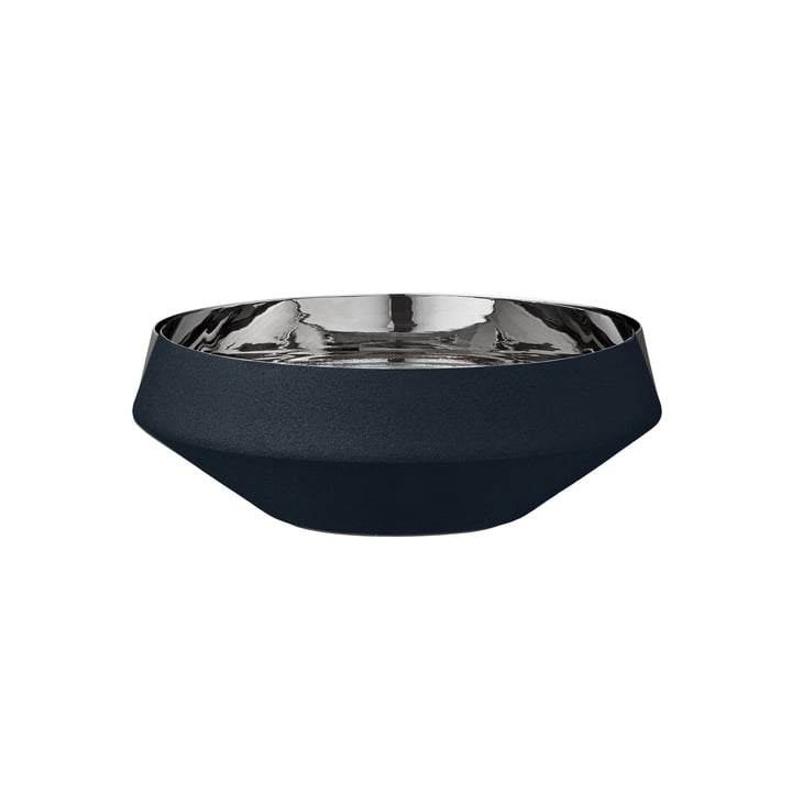 Lucea bowl extra small Ø 9,5 x H 3,5 cm in navy from AYTM