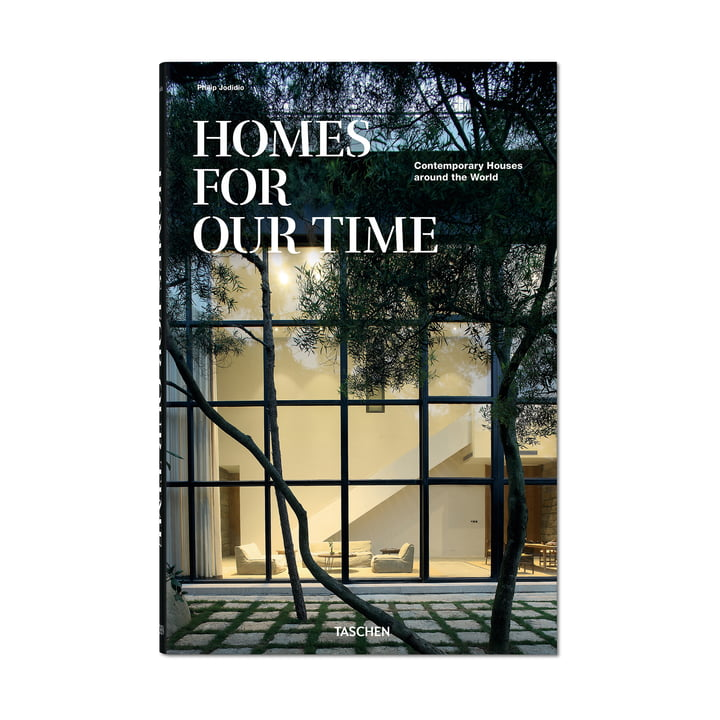 Homes for Our Time by TASCHEN Publishers