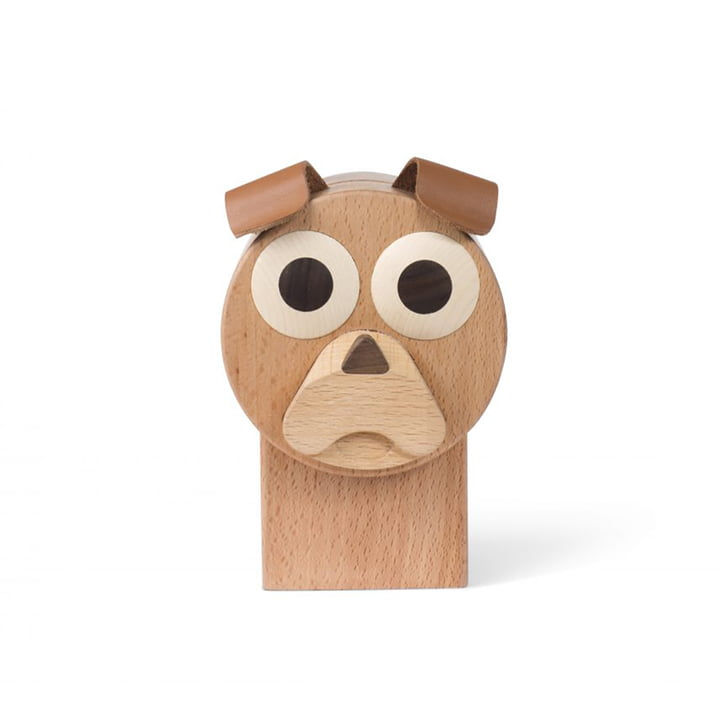 Tinder Dog piggy bank from Spring Copenhagen