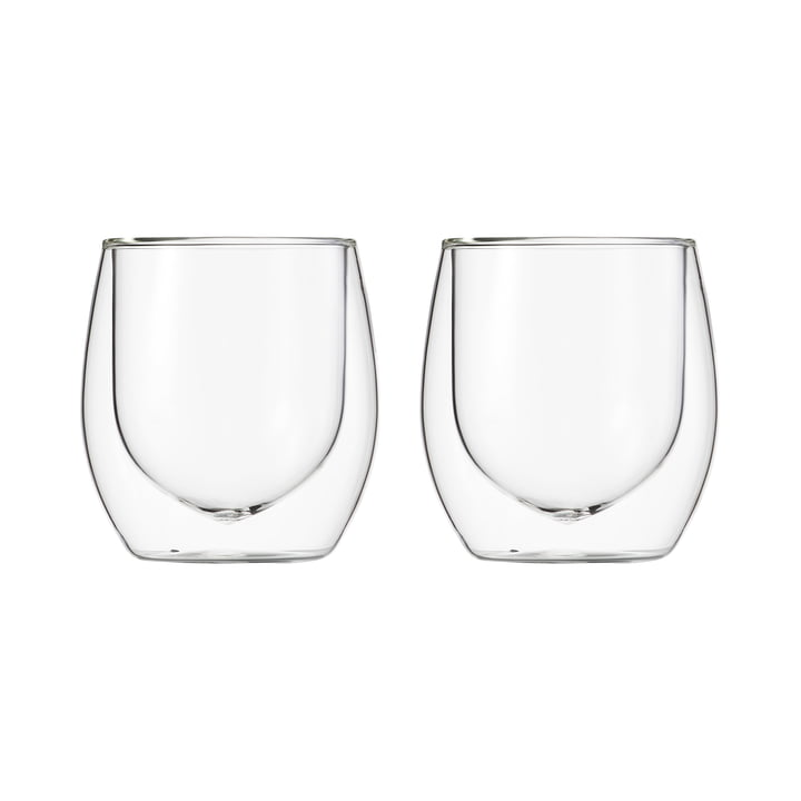 Mulled wine Winter Time glasses (set of 2) from Schott Zwiesel