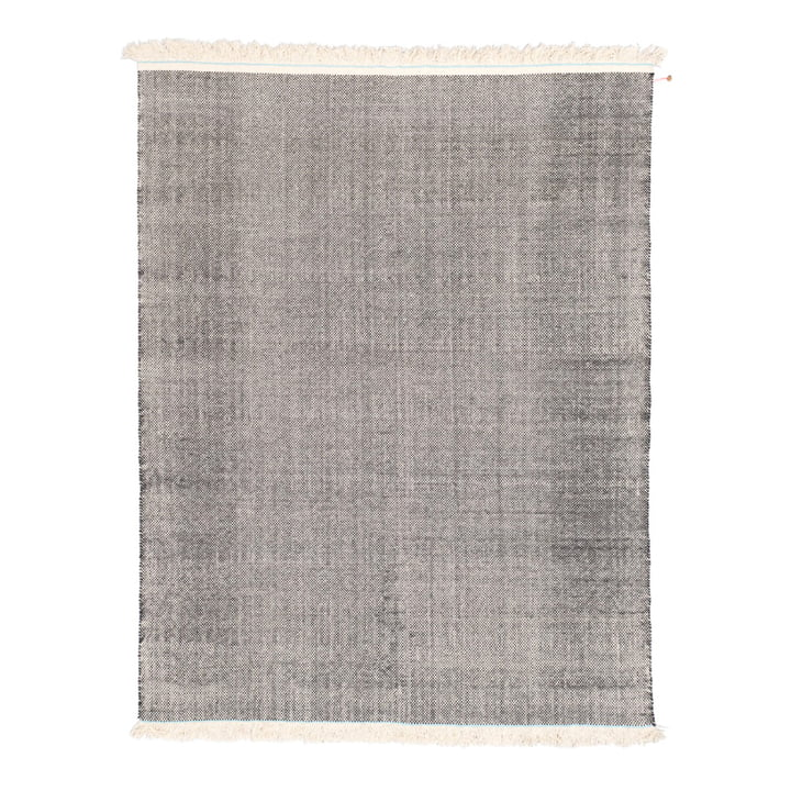 Duotone carpet 191, 200 x 300 cm from Kvadrat