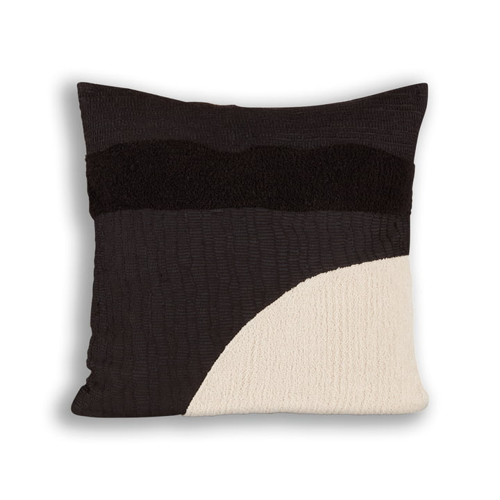 Stitch pillow by Tom Dixon, 45 x 45 cm