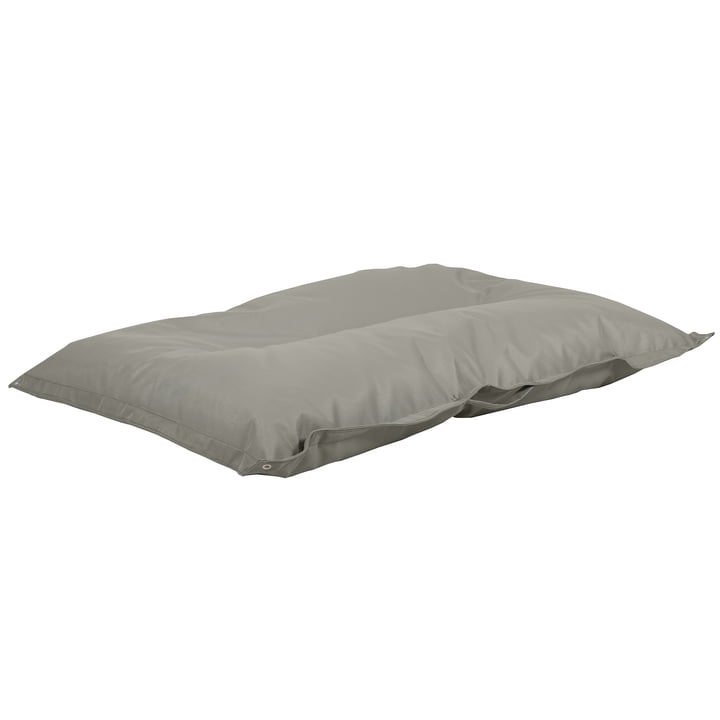 Float swimming cushion, taupe from Fiam