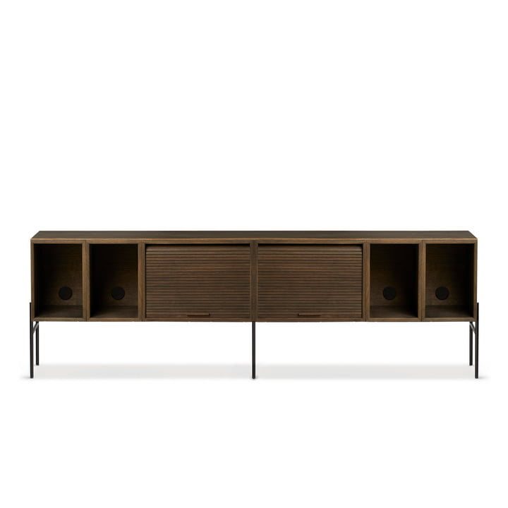Hifive 200 Sideboard from Northern in oak smoked