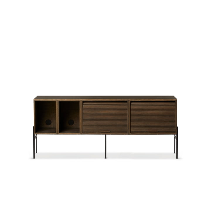 Hifive 150 Sideboard from Northern in oak smoked