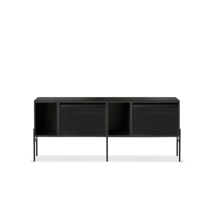 Hifive 150 Sideboard from Northern in black