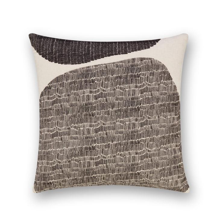 Stitch pillow, 60 x 60 cm by Tom Dixon