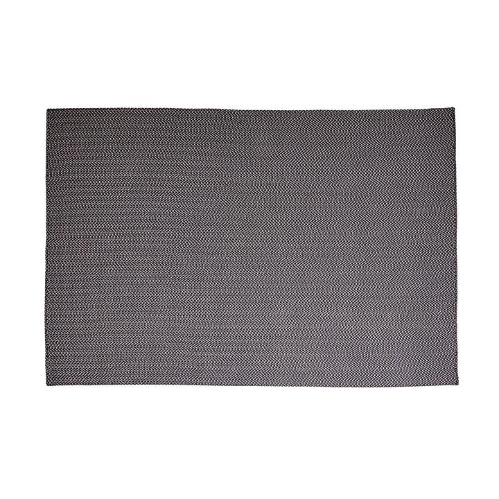 Defined Outdoor carpet 200 x 300 cm from Cane-line in dark grey