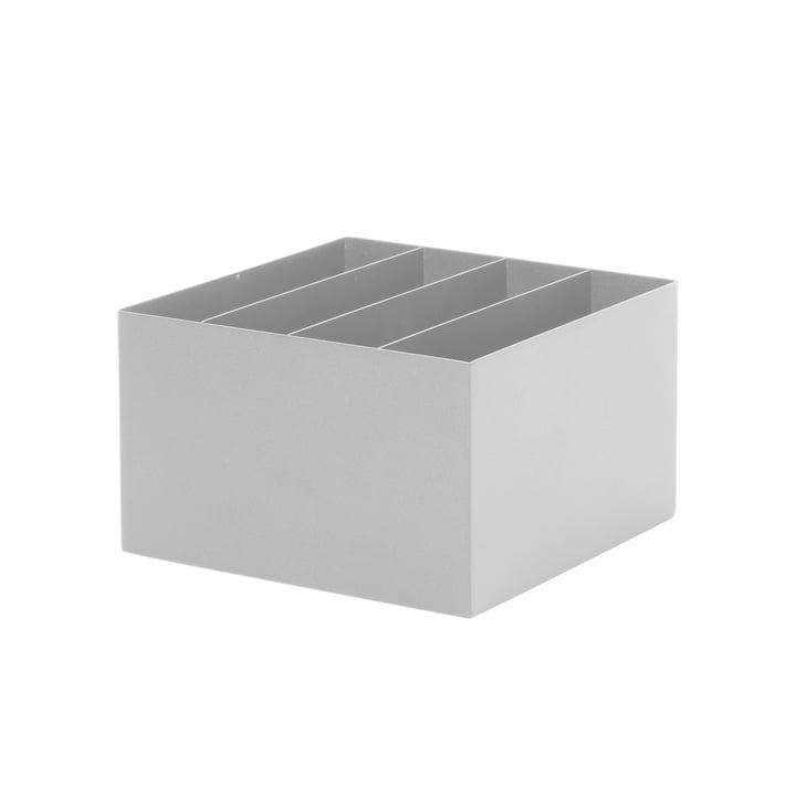 Divider for Plant Box in light grey by ferm Living