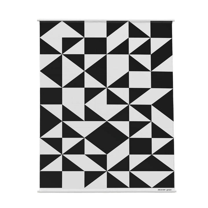 Environmental Wall Hanging Wall Panel 83 x 109 cm from Vitra in Geometric A