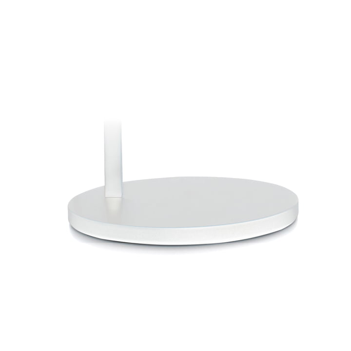 Demetra stand from Artemide in white