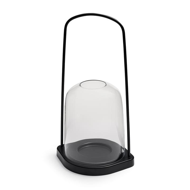 Bell lantern Ø 25 x H 60 cm from Skagerak in anthracite