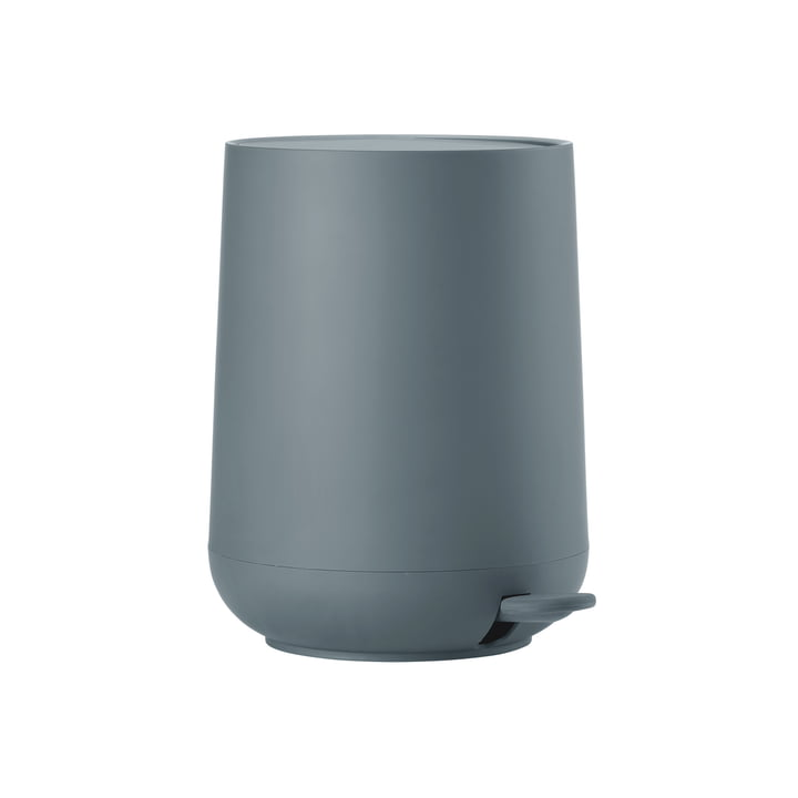 Nova pedal bin 3 L in grey from Zone Denmark