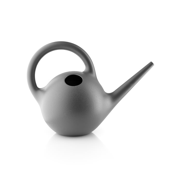 Globe watering can 2,5 l from Eva Solo in grey