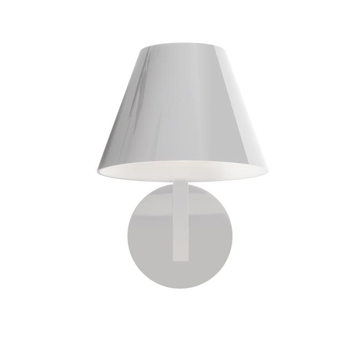 La Petite wall lamp from Artemide in white