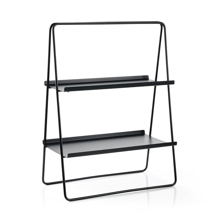 A-Table in black from Zone Denmark