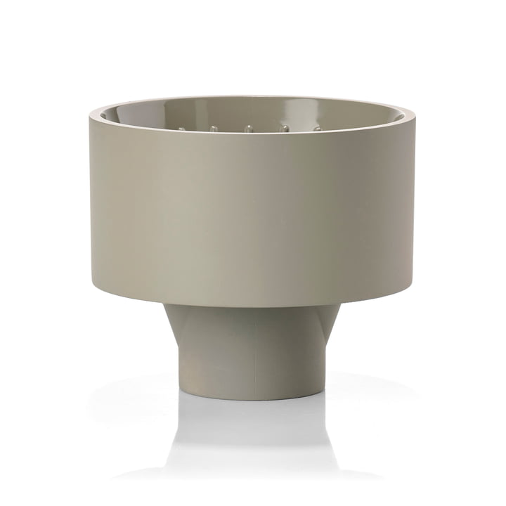 Singles coffee filter in mud from Zone Denmark