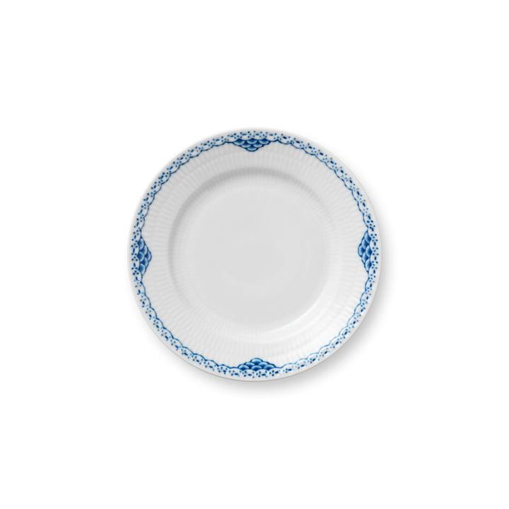 Princess plate flat Ø 17 cm from Royal Copenhagen