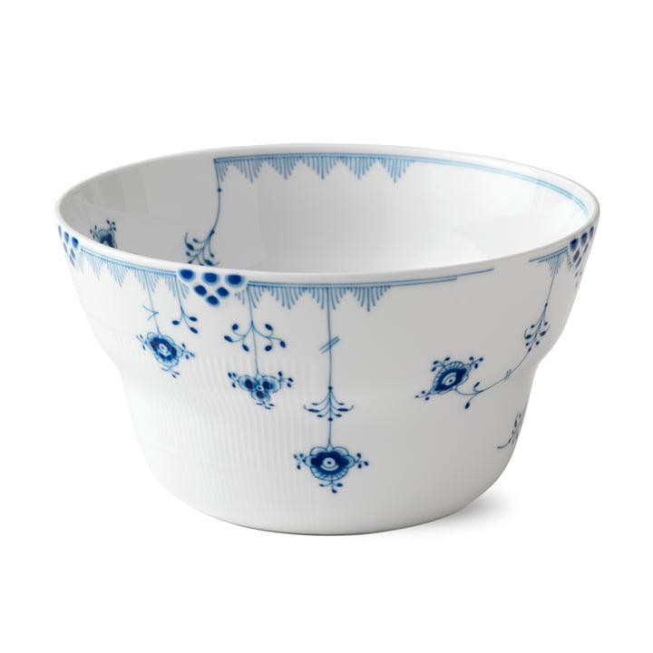 Elements Blue Bowl 3,2 l by Royal Copenhagen