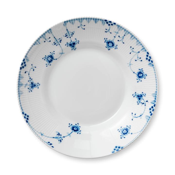 Elements Blue Bowl Ø 28 cm from Royal Copenhagen