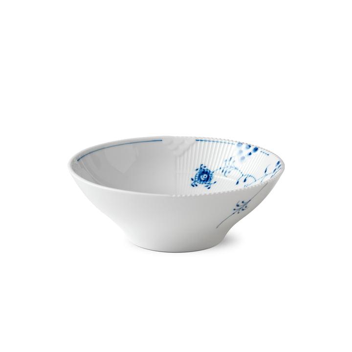 Elements Blue Bowl Ø 18 cm from Royal Copenhagen