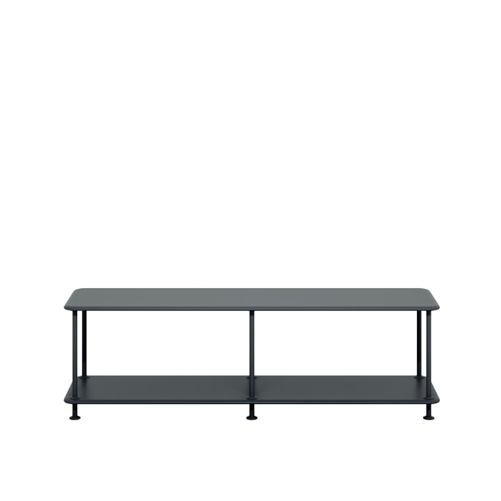 Free shelf / Bench 110000 from Montana in black