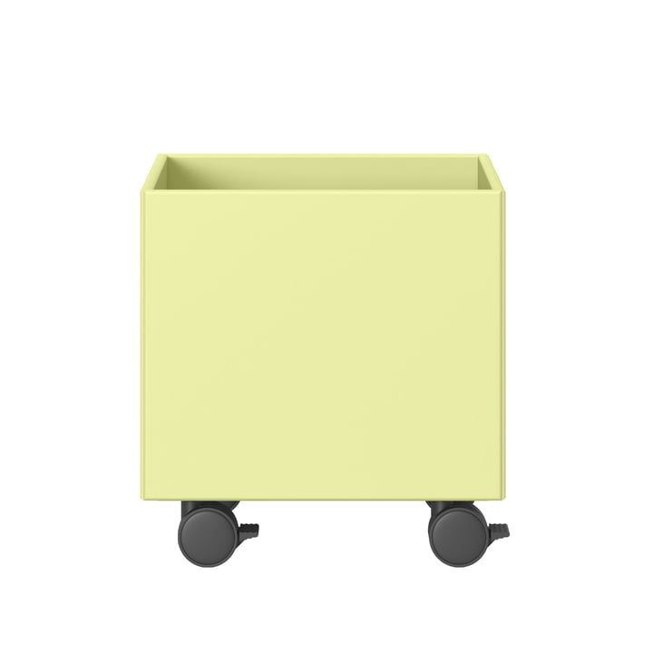 Play toy chest of Montana in lemon drop