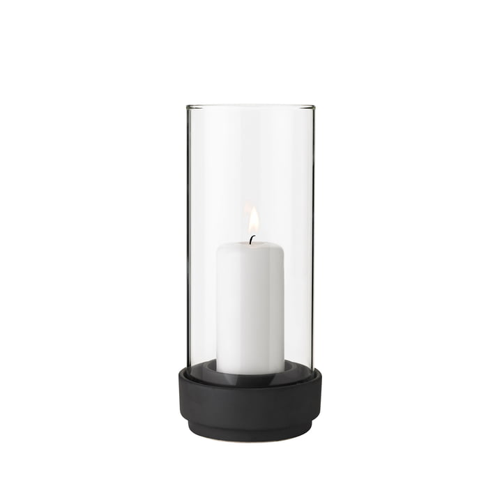 Hurricane Lantern H 24,5 cm from Stelton