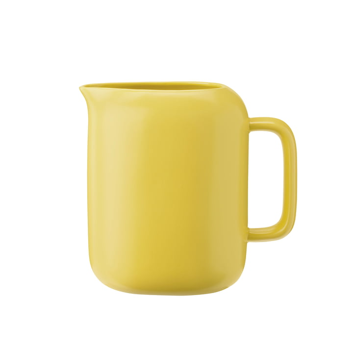 Pour-it jug 1 l from Rig-Tig by Stelton in yellow