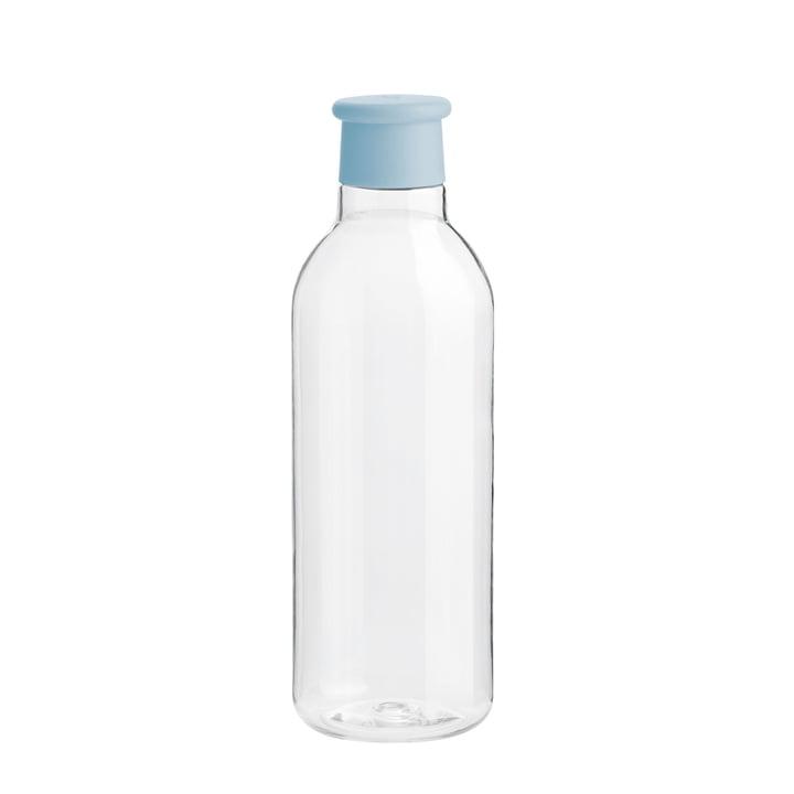 Drink-It water bottle 0.75 l from Rig-Tig by Stelton in light blue