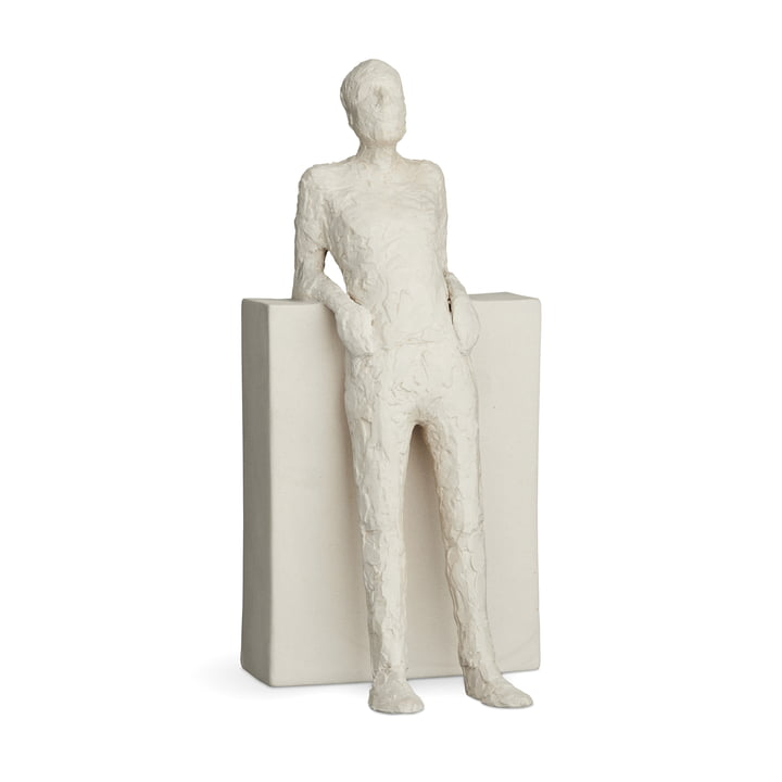 """Character """"The Hedonist"""" Figure by Kähler Design"""