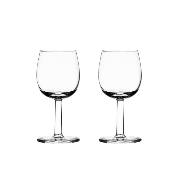 Raami aperitif glass 12 cl (set of 2) from Iittala