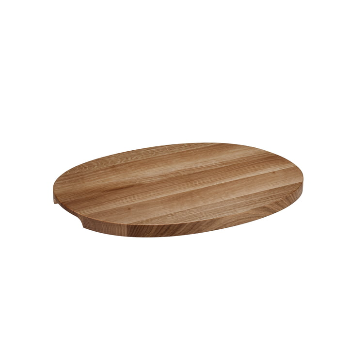 Raami serving board 31 cm from Iittala oak